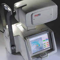 Macular Function Testing | MAIA