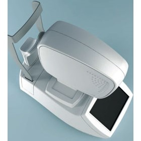 Digital Retinal Imaging | Automated Retinal Camera | DRS™