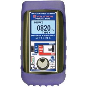Multifunctional Process Calibrator | PIECAL 820