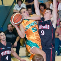 2012 NSW Basketball Waratah League Finals Championship