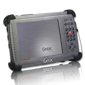 Rugged Tablet - E100