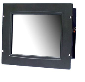 Rugged Computer Displays | ET4050 Flat Panel Display
