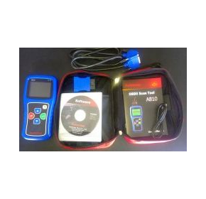 Handheld Car Diagnostic Scanner OBDII Scanner | Autosnap A810