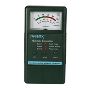 Moisture Meters | Moisture Encounter