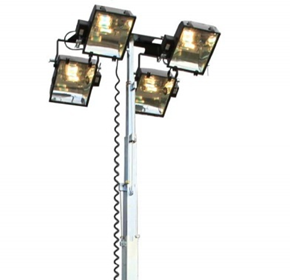 Lighting Towers | SMC Static