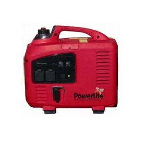 Inverter Generators | Powerlite