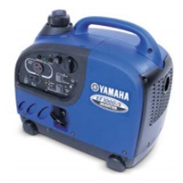 Inverter Generators | Yamaha