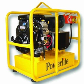 Petrol Generators | Heavy Duty 9.0 kW