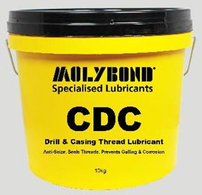Heavy Duty Mining Lubricants | Molybond