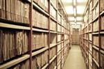 Secure Document Storage & Records Management Systems