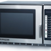 Do I need a domestic or commercial microwave oven?