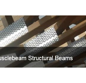 Structural Beams | Musclebeam