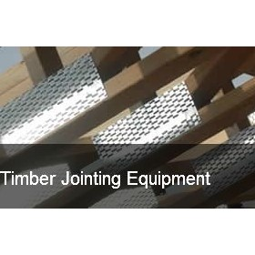 Timber Connectors & Fasteners