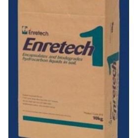 Oil & Fuel Absorbent | Enretech-1 ENR010