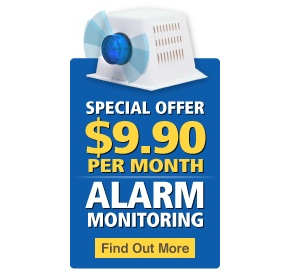 Security Services | Alarm Monitoring
