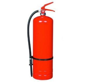 Portable Fire Extinguishers | Firestorm Fire Protection
