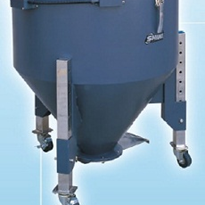 Vertical Batch Mixer | SVM-U series