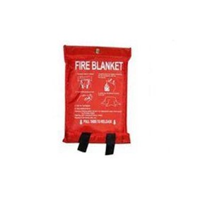 Fire Blankets | Firestorm Fire Protection