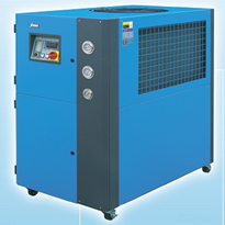 Air-cooled Chiller | SIC-A series