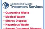 Sanitary Waste Services