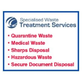 Sharps Disposal Services