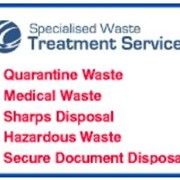 Quarantine Waste Services