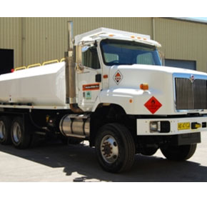 Fuel Trucks | Single Cab - 27,900kgs GVM (F3)