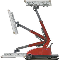 Glass Lifter | 500kg