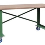 Mobile Workbench | P Series