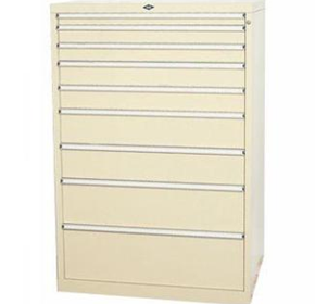 High Density Drawer Storage Modules | A Series