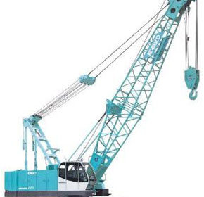 Kobelco Base Machine | BME800 HD