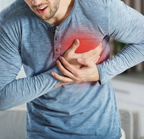 Test identifies which chest pains are at low risk of heart attack