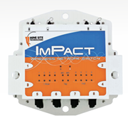 Impact | Wireless Network Switch | NS50