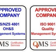 Itech Corporation Accreditations