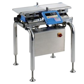 AD-4961 EZI-Check Checkweigher