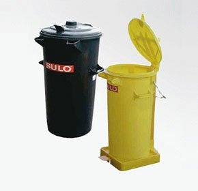 Waste Disposal | Clinical Containers