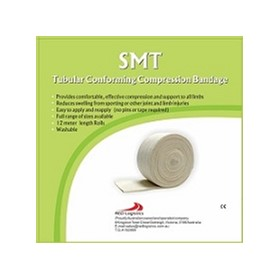 Tubular Conforming Compression Bandage | SMT
