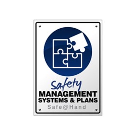Safety Management | Systems & Plans
