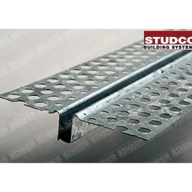 Plasterboard Sections | Expansion Joints