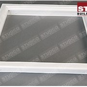 Manhole Frames & Access Panels | Manhole Frame Surround - Plastic