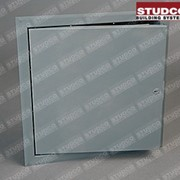 Manhole Frames & Access Panels | Metal Doors