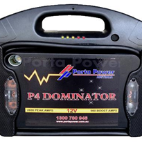 Booster Pac | P4 12v Dominator