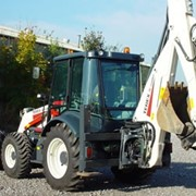 Equipment | Backhoe Loader | 860 Elite
