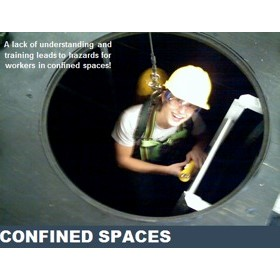 Confined Spaces Training