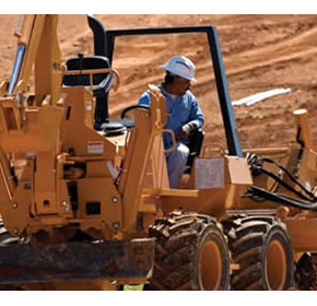 Astec Equipment | Trenchers | Astec 660