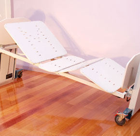 Floor Level Bed | Mac 2 | Acute Care