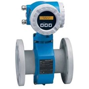 Measuring principle of electromagnetic flowmeters
