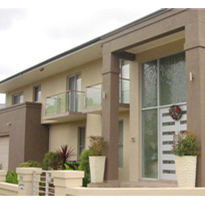 Rendering Services | Cement Rendering