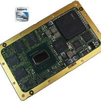 Ultra-small Rugged Computer-On-Module | MEN MM2