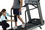 Treadmills | Landice L8 Rehab Medical Treadmill